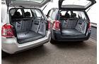 Opel, Zafira, 1.6 CNG, kofferraum, vtest, aumospo0709