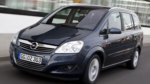 Opel Zafira 1.7 CDTi