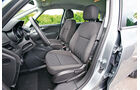 Opel Zafira, Cockpit