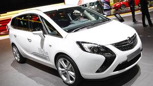 Opel Zafira IAA