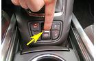 Opel Zafira Tourer 1.4 Turbo, Parkassistent