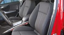 Opel Zafira Tourer 1.4 Turbo, Sitze