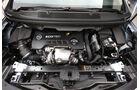 Opel Zafira Tourer 1.6 DI Turbo, Motor