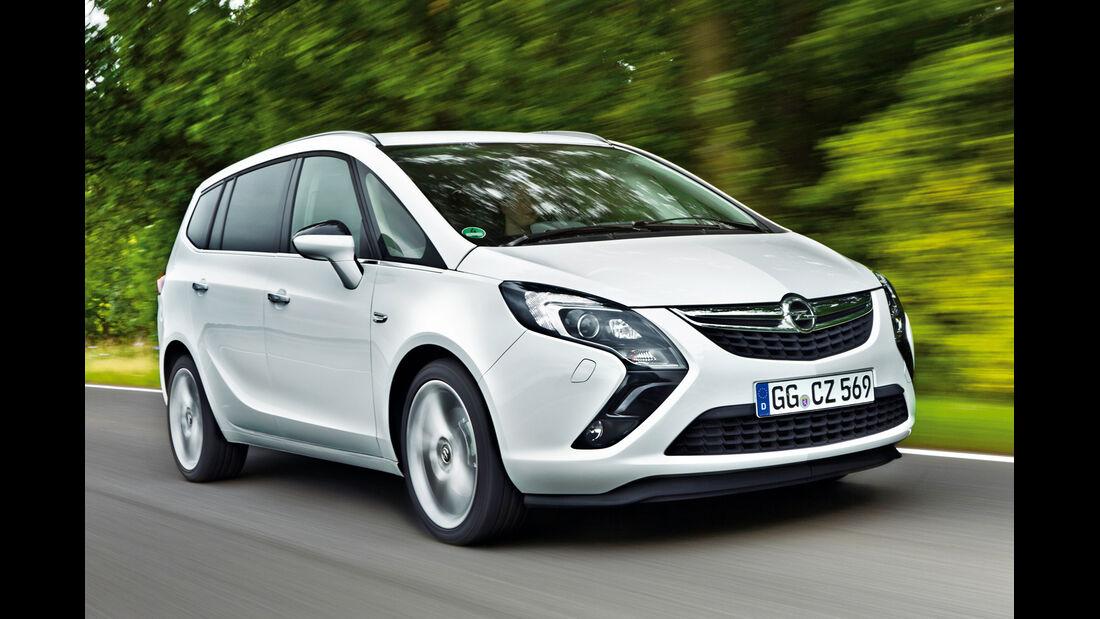 Opel Zarifa