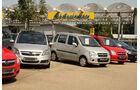 Opelhändler