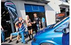 Opeltreffen, Miss Autonews, Angela Kutscher