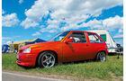 Opeltreffen, Opel Corsa A