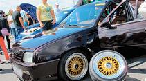 Opeltreffen, Opel Manta