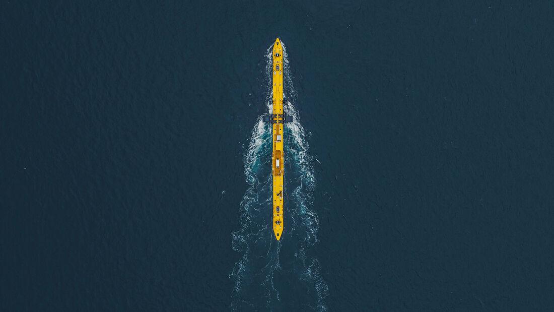 Orbital Marine Power O2