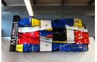 Oreca Le Mans - Garage Gerard Lopez 2013
