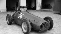 Osca 20 - Rennwagen - GP Italien 1952