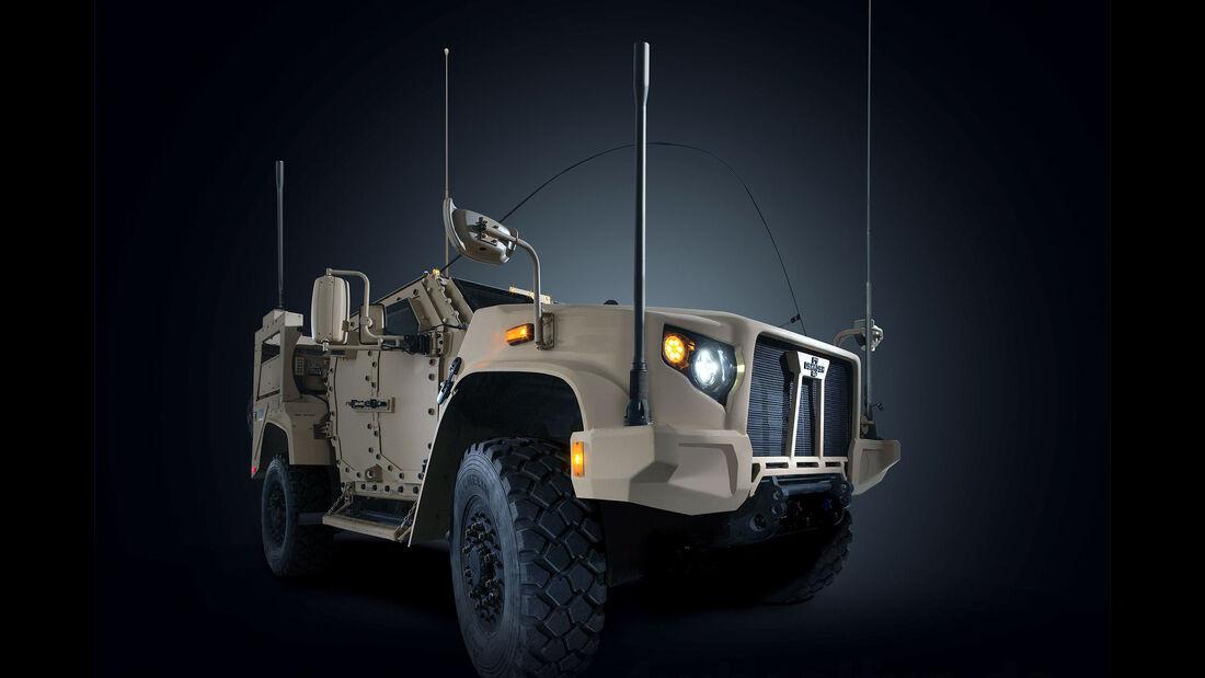 Oshkosh JLTV Militärgeländewagen USA