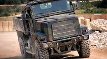 Oshlkosh 4x4/6x6/10x10 Miltärtrucks