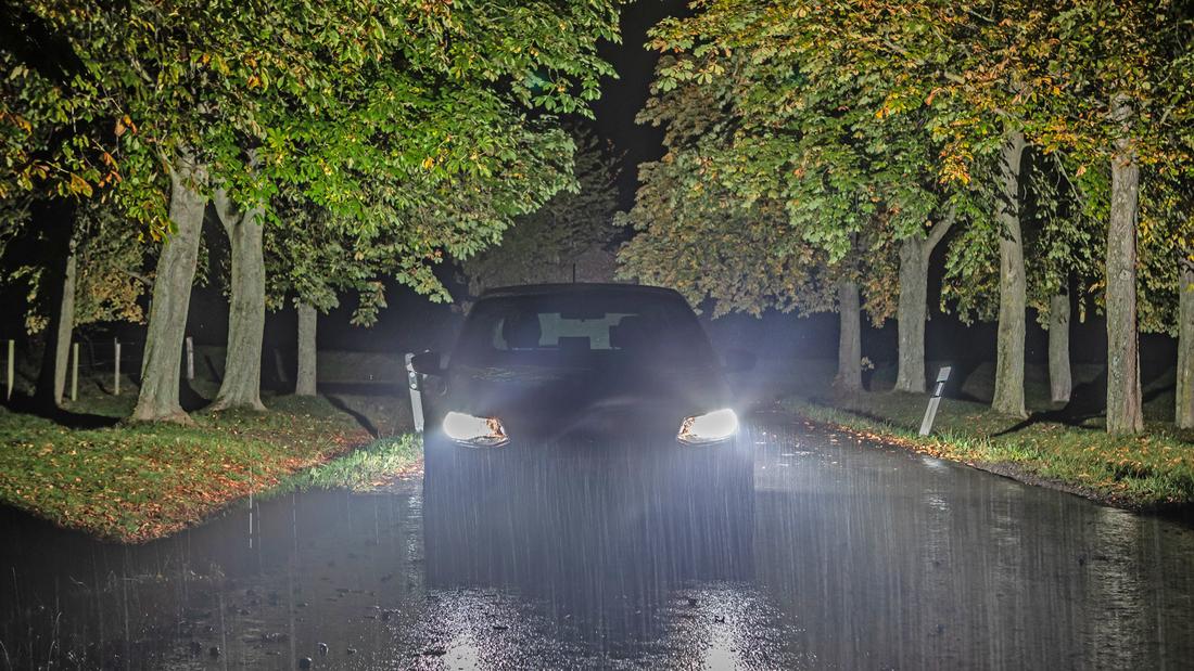 Osram LED Night Breaker Einbau und Praxistest