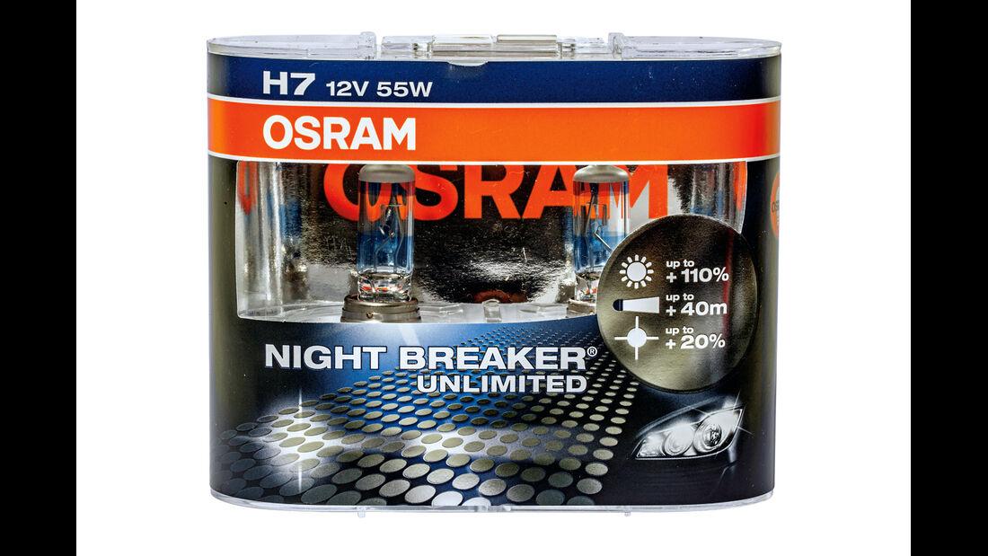 Osram Night Breaker Unlimited
