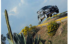 Ott Tanak WRC Rallye Mexiko 2012