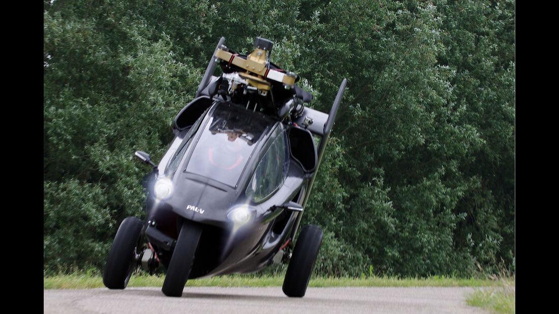 PAL-V Fliegendes Autos