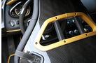 PPI Audi R8, Fahrersitz