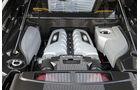 PPI Audi R8, Motor