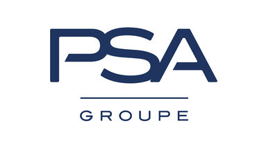 PSA Group Logo
