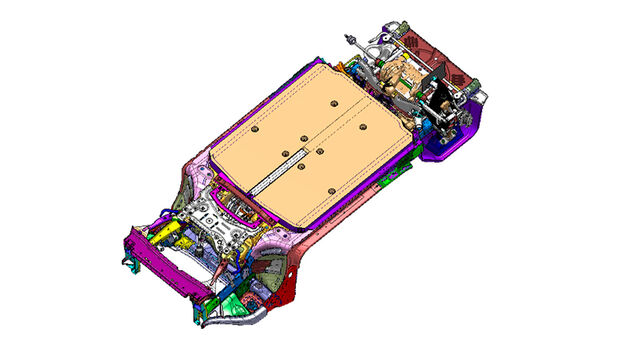 PSA-Plattform eVMP