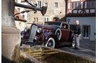 Packard 120 Convertible, Frontansicht, Franz-Peter Hudek