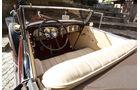 Packard 120 Convertible, Interieur