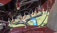 Packard 120 Convertible, Motor