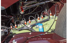 Packard 120 Convertible, Motor