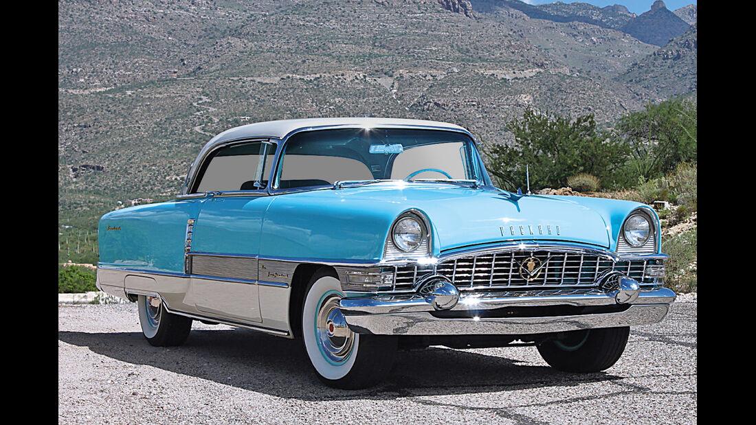 Packard Clipper Custom