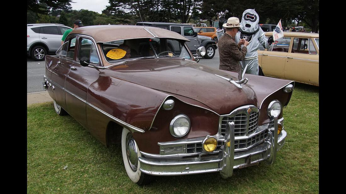 Packard Robot Transporter 1950