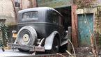 Packard Six 1927 Scheunenfund USA