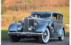 Packard Super Eight Sedan (1934)