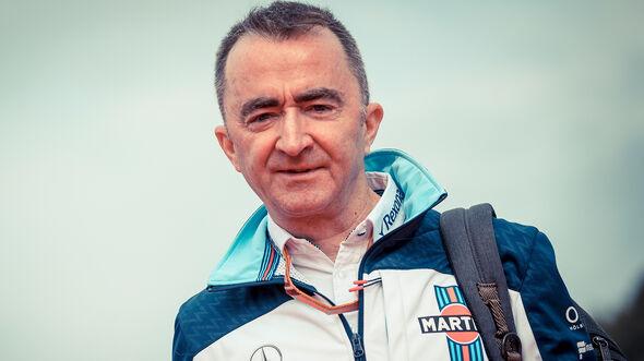 Paddy Lowe - GP Spanien 2018