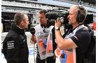 Paddy Lowe - Mercedes - Formel 1 - GP Russland - 29. April 2016