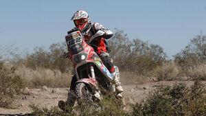 Palente - Dakar 2014