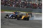 Palmer vs. Nasr - GP USA 2016