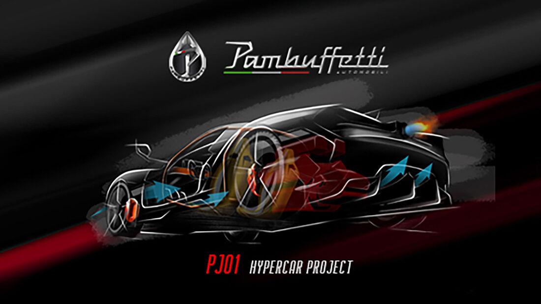 Pambuffetti PJ-01