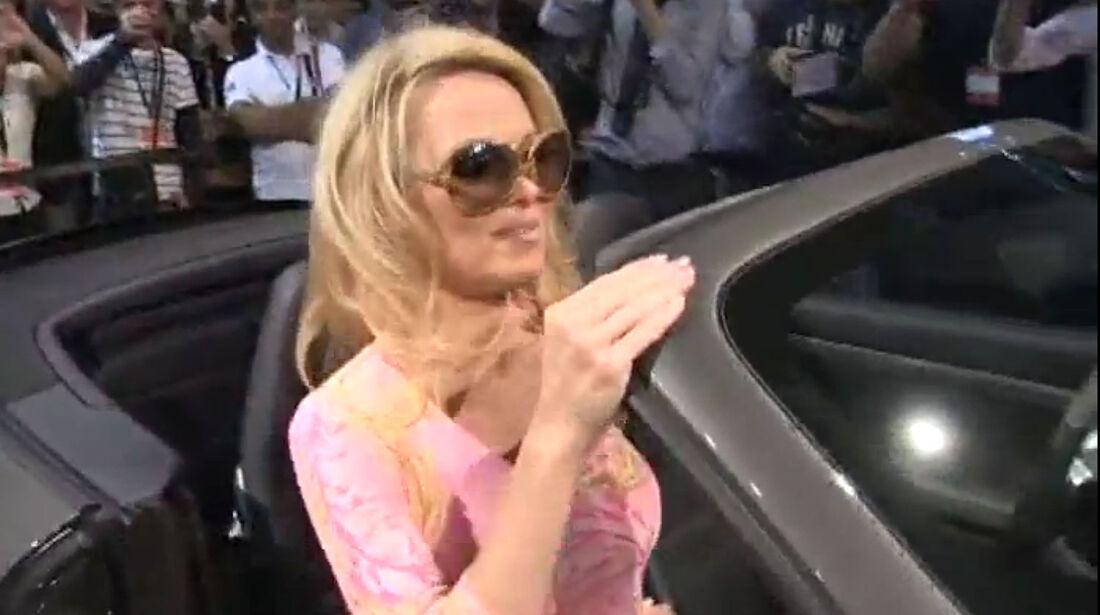 Pamela Anderson Gemballa