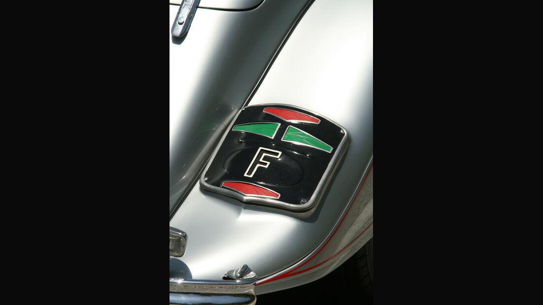 Panard Dynamic Emblem