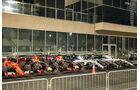 Parc Fermé - Danis Bilderkiste - GP Abu Dhabi 2015
