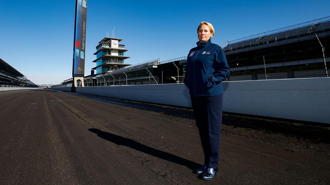 Paretta Autostport - IndyCar