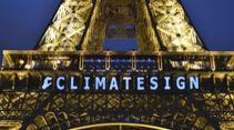 Paris, Klimawandel