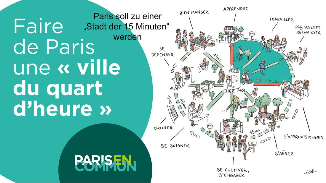 Paris en Commun