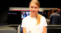 Pariser Autosalon 2018, Messe-Hostessen