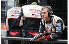 Pascal Vasselon - Toyota - FIA WEC - Nürburgring 2016