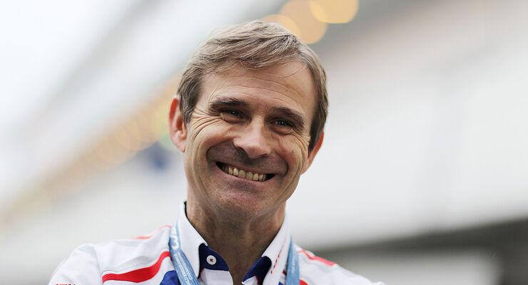 Pascal Vasselon - Toyota Motorsport - Le Mans