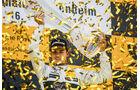 Pascal Wehrlein - DTM Hockenheim 2015