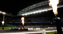 Pascal Wehrlein - Felipe Massa - Race of Champions 2017 - Miami