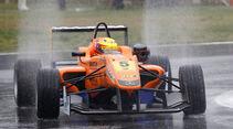 Pascal Wehrlein, Formel 3 Monza 2013